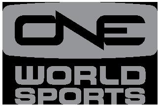 one world sport logo