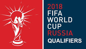 wc2018 qualifiers