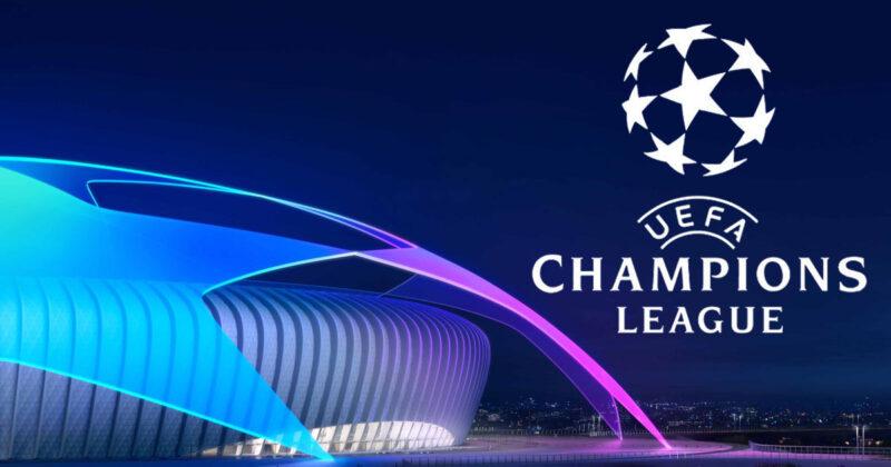Champions League TV Schedule
