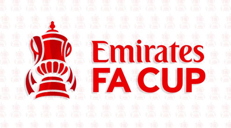 FA Cup TV Schedule