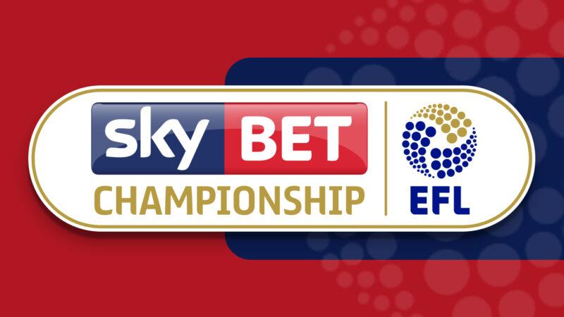 Championship TV Schedule
