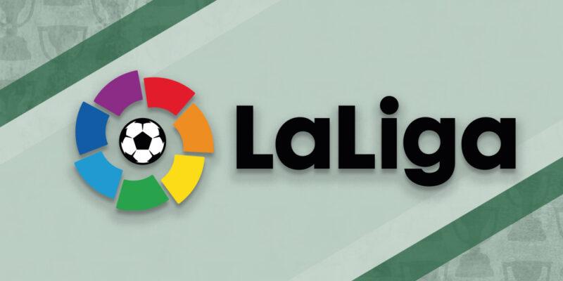 La Liga TV Schedule