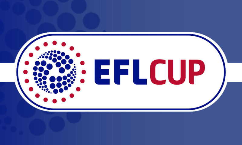 League Cup TV Schedule