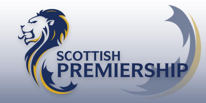 Scottish Premiership TV Schedule