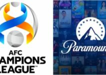 Paramount+ to stream AFC Champions League games starting September 13