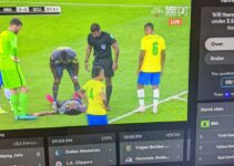 fuboTV brings interactive content to CONMEBOL matches with free-to-play games and more