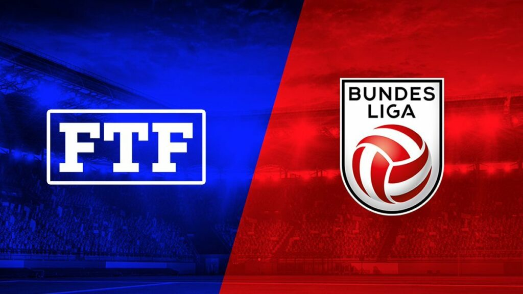 FTF and Austrian Bundesliga