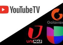 Univision, UniMás and Galavisión now available on YouTube TV